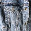 Jeansweste ärmellos