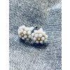 Kleine Perlen Stecker