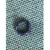Lapislazuli Ring Größe 51 / 16,2 mm Durchmesser