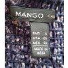 Minikleid von Mango in Gr. S