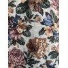 Pullover mit Blumenprint   Bunt