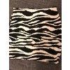 Rock gestreift Zebra H&M