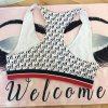 "Tommy Hilfiger Crop Top cropped bustier ""Gigi hadid collection""  weste Gr:M"
