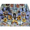Hale Bob Abito multicolore Tessuto misto