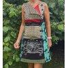 Wunderschönes Kleid von Desigual 38
