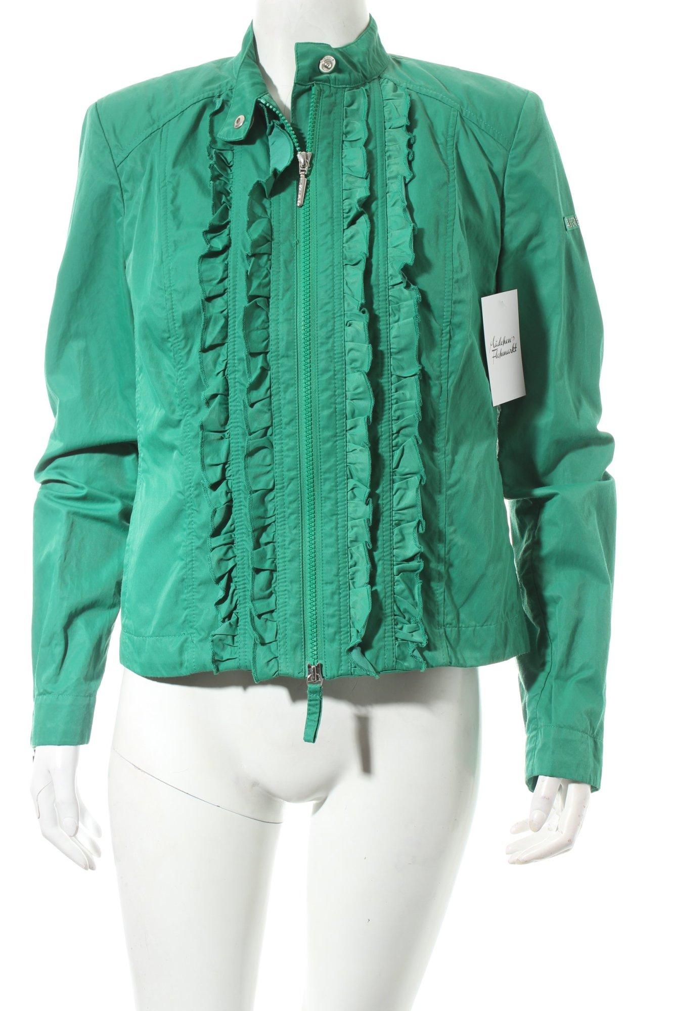 70sparen Street zu Look bis Fashion Damen Kurzjacke DH9WE2I