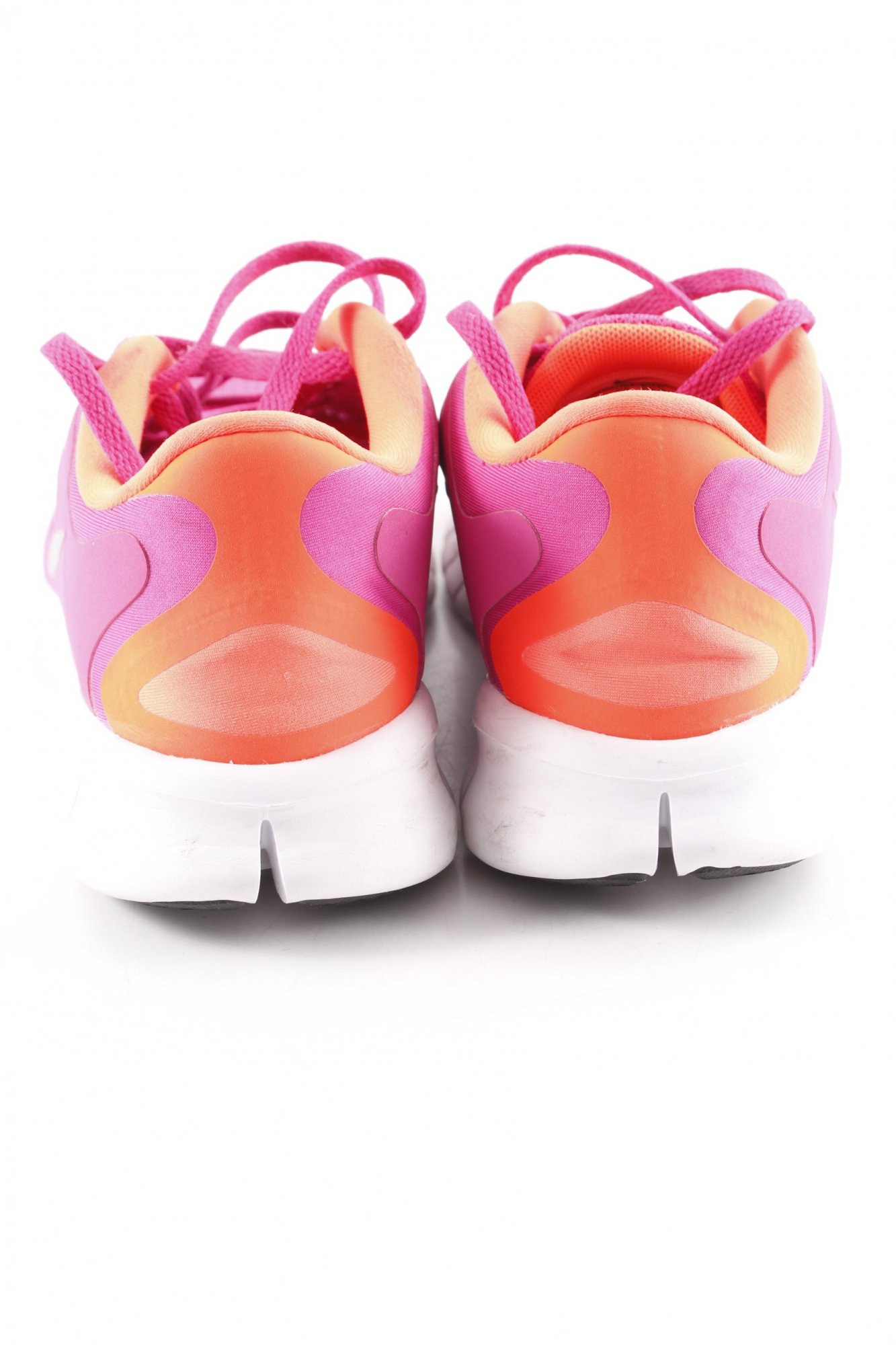 "37 Nike Free Sneakers Damen ""nike 5 Magenta 5 0"" De Schnürsneaker Gr Sneaker w18wq4ng6"