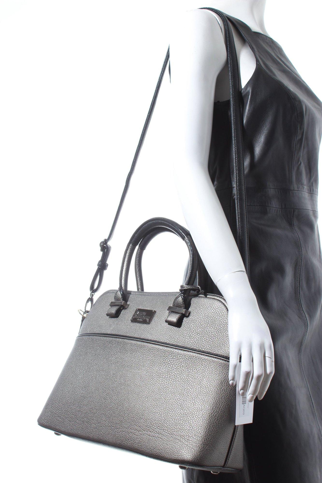 "Pauls Boutique Borsetta ""maisy"" Argento Donna Borsa - pauls - ebay.it"