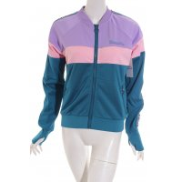 Bench Sweatjacke mehrfarbig Retro-Look