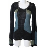 Chloé Strickpullover grafisches Muster Casual-Look
