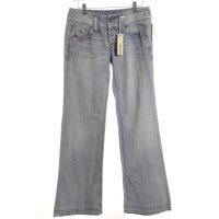 """Diesel Boot Cut Jeans """"LAMBRY"""""""