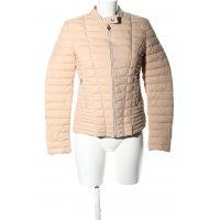 Guess Steppjacke creme Steppmuster Casual-Look