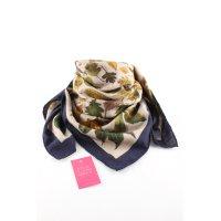 Hermès Halstuch Allover-Druck Elegant