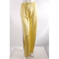 Isabel Marant Jogpants gelb-beige