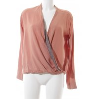 Ivyrevel Langarm-Bluse lachs Casual-Look