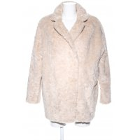 Just Female jacke creme Casual-Look