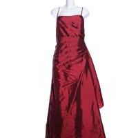 Lilly Abendkleid rot Elegant