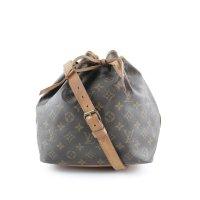 "Louis Vuitton Beuteltasche ""Sac Noe Petite"""