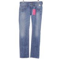 "Replay Slim Jeans ""New Swenfani"" blau"
