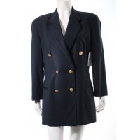 Windsor Smoking-Blazer dunkelblau Elegant