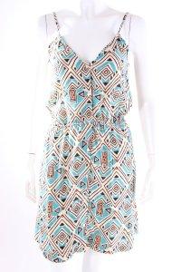 American Vintage Kleid gemustert