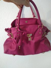 Benetton Handtasche, sehr schön