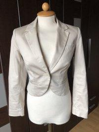 Blazer von H&M Blogger Fashion Style