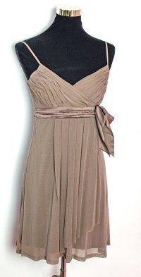 ESPRIT Abiball Cocktail Party Chiffon Kleid, wie neu, M wie 36, fällt klein aus! NP 119€
