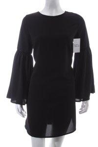 Glamorous Kleid schwarz Boho-Look