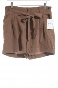 H&M Divided Shorts cognac Casual-Look