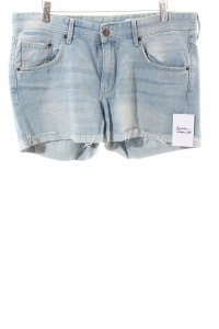 H&M Shorts hellblau