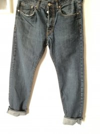 Jeans-Klassiker Straight Regular 32/32