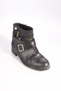 Kurt Geiger Boots schwarz