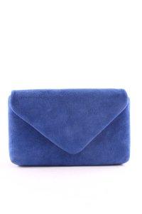 lap à porter Handytasche blau schlichter Stil