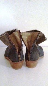 Zadig & Voltaire Boots Gr.39
