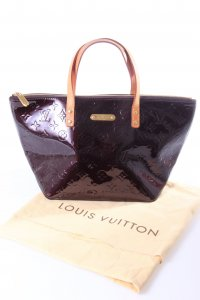 Louis Vuitton Monogram Vernis Leder Bag