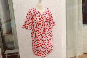 0039 Italy Sommerkleid wunderschön mit vielen kleinen Details
