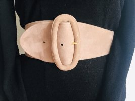 10% bei❤️Gemeinsam Gutes tun: 1/3 Verkaufserlös gehen an die Kindernothilfe❤️ Wild-Ledergürtel von Donna Karan Größe M