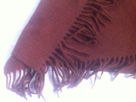 Sjaal van kasjmier bruin Kasjmier