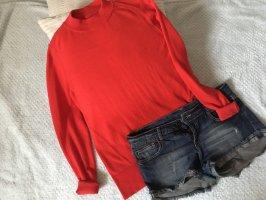 Next Wollen trui rood