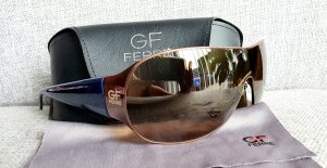 Ferre Gafas de piloto color bronce-azul