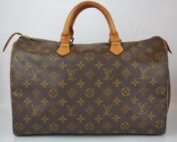 10068 Louis Vuitton Speedy 35 SA
