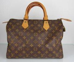 10112 Louis Vuitton Speedy 30 SA-