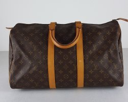 10188 Louis Vuitton Keepall 45 SA824