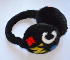 MCM Earmuff multicolored pelt