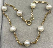 Juwelier Braccialetto d'oro multicolore