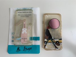 Mobile Phone Case light pink