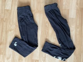 Ocean Club Legging noir
