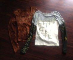 2 Longshirts