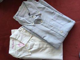 2 Ralph Lauren Langarmhemden